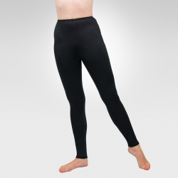 Spandex leggings- Black