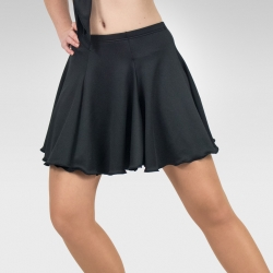 Swing dance skirt-Front