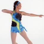 Delirium Acro Dance Costume