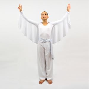 Andel Wings Praise Dancewear Jacket