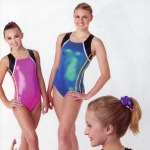 Balance Gymnastics Leotard