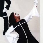 Cross Power Liturgical Sleeveless dance Overdress Praise Dancewear
