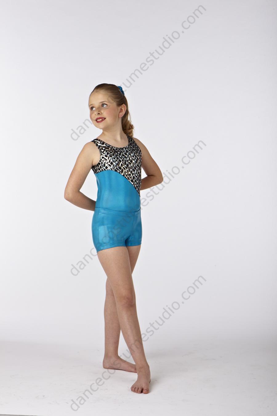 Gymnastics Leotards And Biketards - Performing Outfit Design Studio