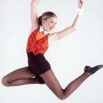 Jazz Dance Leotard
