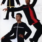 Strength of Fate Men's Praise Dancewear Tunic