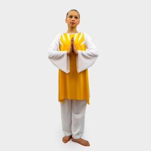 Sunrise Liturgical Praise Dancewear Tunic